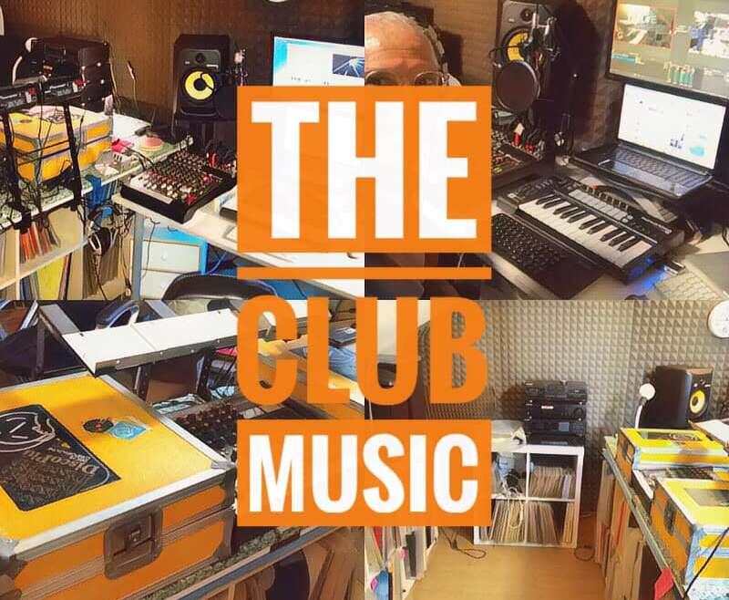 The Club – Musica e …. V° Episodio