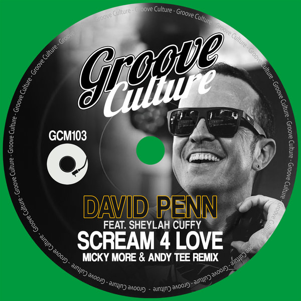 David Penn, Sheylah Cuffy – Scream 4 Love